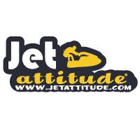 Jet attitude